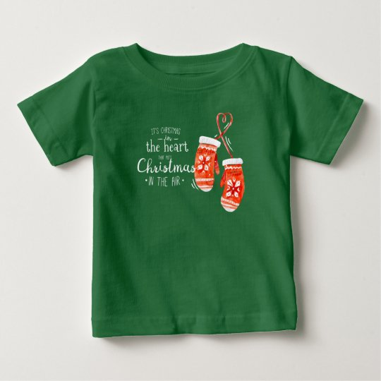 Elegant Christmas in the Heart | Shirt
