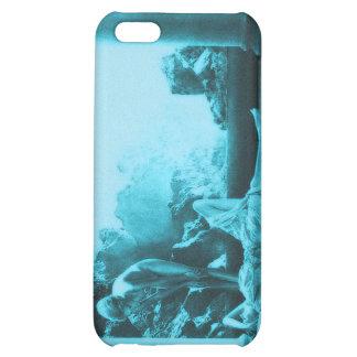 Elegant Cool Fine Art iPhone Case Skin Gift Case For iPhone 5C