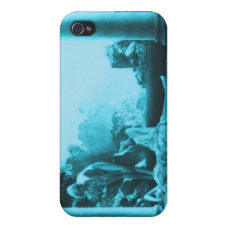 Elegant Cool Fine Art iPhone Case Skin Gift Cover For iPhone 4