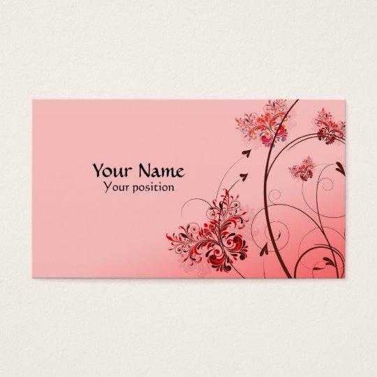 Elegant Custom Business Cards