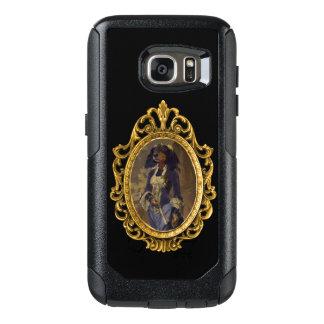 Elegant Dachsund OtterBox Samsung Galaxy S7 Case