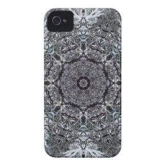 Elegant Decorative Pattern. iPhone 4 Case