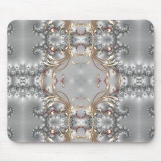 Elegant Design - Wedding - Anniversary Mouse pad