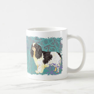 Elegant English Toy Spaniel Coffee Mug