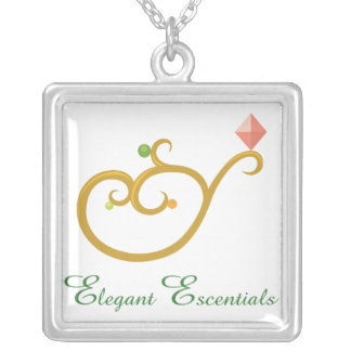 Elegant Escentials Fundraising Necklace