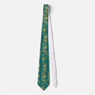 Elegant exotic wedding destination floral ties
