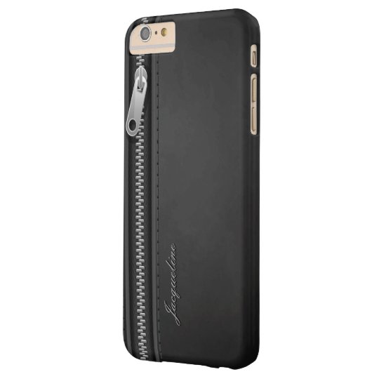 Elegant Fake Leather Style Wallet Barely There iPhone