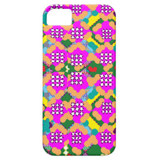 Elegant FineArt Abstract Pink design by NavinJoshi Barely There iPhone 5 Case