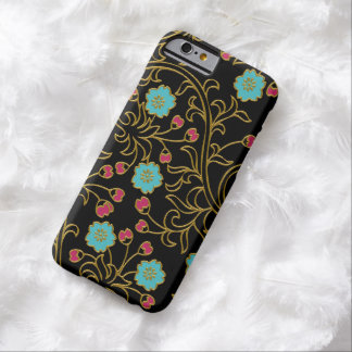 Elegant Floral iPhone 6 case Barely There iPhone 6 Case