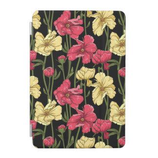 Elegant floral pattern 2 iPad mini cover