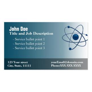 Elegant General All purpose business card
