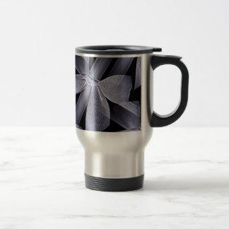 Elegant Gift with bow Travel Mug