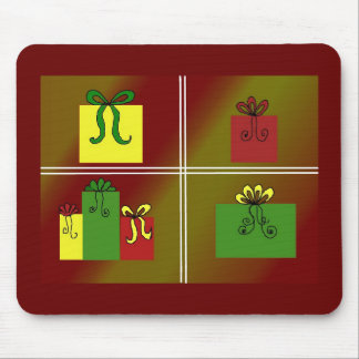 Elegant Gifts Mouse Pad