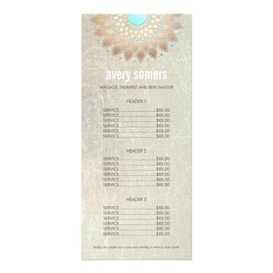 Elegant Gold Ornate Lotus Mandala Wood Price List