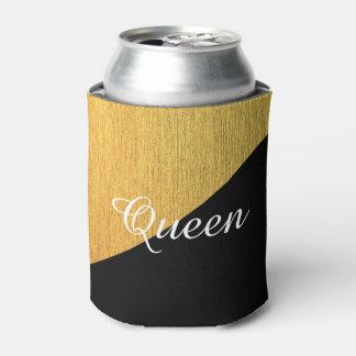 Elegant Golden Black Customizable