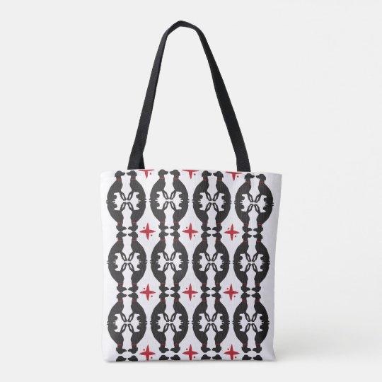 Elegant Greyhound Bag