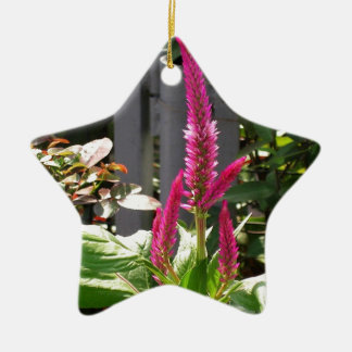 Elegant Home Garden Flower TEMPLATE Resellers FUN Ornaments