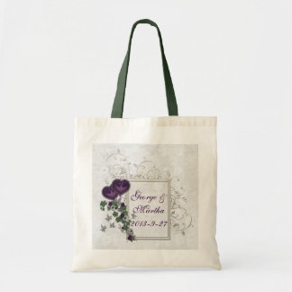 Elegant Ivy Wedding Suite Bag