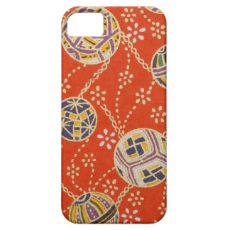 Elegant Japanese Washi Origami Fancy Balls iPhone 5 Covers