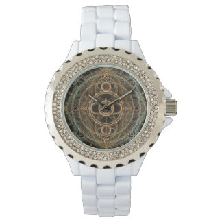 Elegant Lady Time Watch