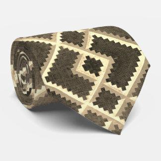 Elegant Lattices Tie #6