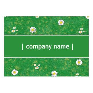Elegant Lawn Care Business Cards
