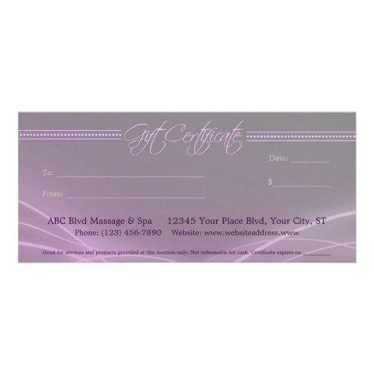 Elegant Lights Gift Certificate