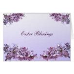 Elegant Lilacs Easter