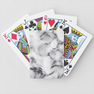 Elegant Marble style2 Bicycle Playing Cards