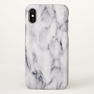 Elegant Marble style2 iPhone X Case