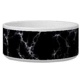 Elegant Marble style4 - Black and White