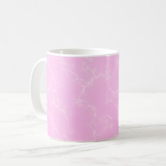 Elegant Marble style5 - Cherry Blossoms Pink Coffee Mug