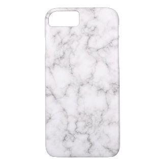 Elegant Marble style iPhone 8/7 Case
