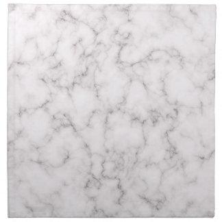 Elegant Marble style Napkin