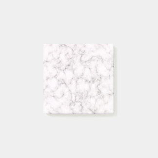 Elegant Marble style Post-it Notes