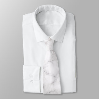 Elegant Marble style Tie