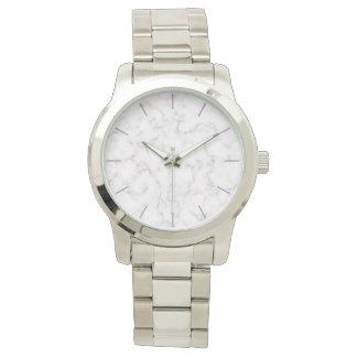 Elegant Marble style Watch