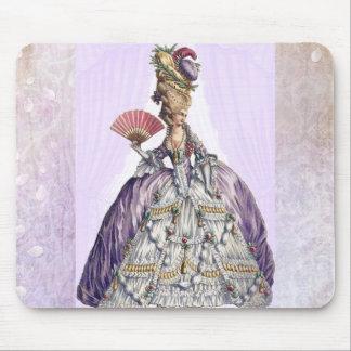 Elegant Marie mousepad