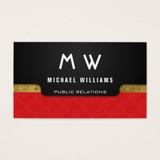 ELEGANT MODERN MINIMALIST PROFESSIONAL BARBER BUSINESS CARD