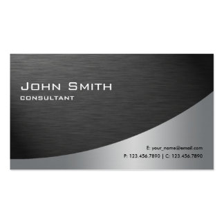 Elegant Modern Professional Computer Repair Double-Sided Standard Business Cards (Pack Of 100)