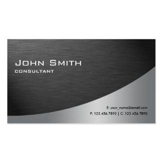 Elegant Modern Professional Computer Repair Pack Of Standard Business Cards
