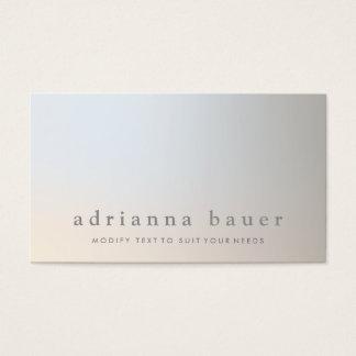 Elegant Modern Professional Luminous Taupe Gray