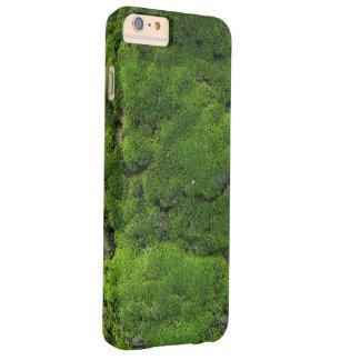 Elegant Mossy Green iPhone 6 Plus Case