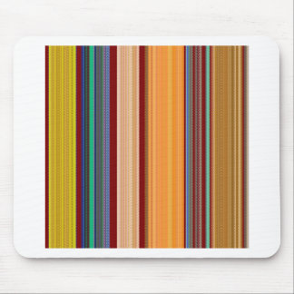 Elegant Pattern Colorful giveaway return+gifts FUN Mouse Pad