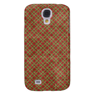Elegant Pattern Hard Shell Case for iPhone 3G/3GS Galaxy S4 Case