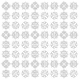 Elegant pattern, light gray and white. cut outs