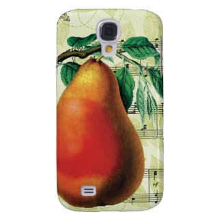 Elegant Pear Galaxy S4 Case