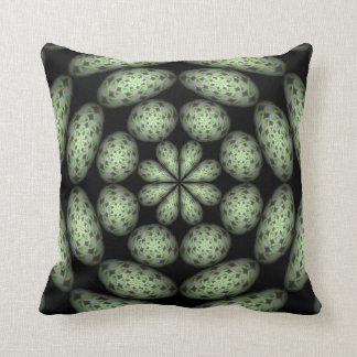 Elegant Pillow with Modern Abstract Design Throw Cushions