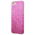 Elegant Pink Glitter Luxury