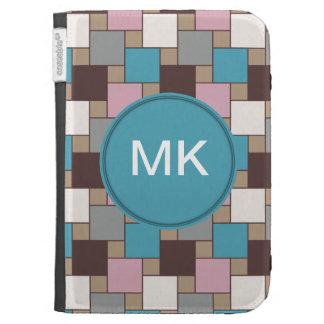 Elegant Pink Nectar Kindle Keyboard Covers